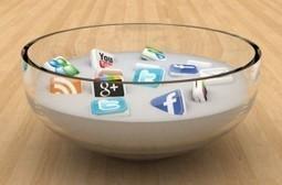 À chaque réseau social, sa ligne éditoriale | Social Media et curation | Scoop.it