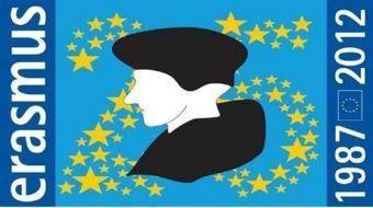 El Parlament Europeu garanteix la continuïtat de la becaErasmus | Escola i Educació 2.0 | Scoop.it