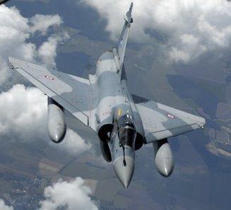 L'armée de l'Air perd un Mirage 2000-5F - Air&Cosmos | Défense et aéronautique | Scoop.it