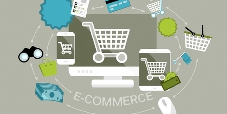 [Tribune] Quelles tendances e-commerce marqueront l'année 2016 ? | Cyrilr's  Digital Innovation & Marketing Selection | Scoop.it