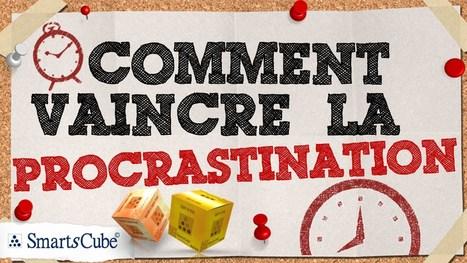 Vaincre la procrastination par la spontanéité   motivalance   Scoop.it