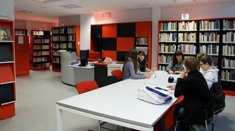 Saint-Sernin. Fragilisé par l'explosion d'AZF, le bâtiment devient bibliothèque | Musée Saint-Raymond, musée des Antiques de Toulouse | Scoop.it