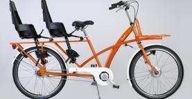 VELOTransport - Produkte nach Kategorien | La bici és el camí | Scoop.it