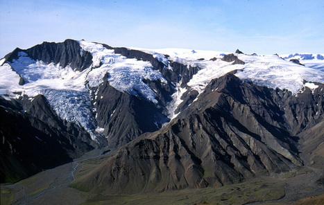 Glacier jeeps - Ice and Adventure | Active Goflow | Scoop.it