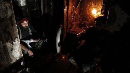 """""""En Siria, la guerra nos dejó desnudos""""   historian: people and cultures   Scoop.it"""