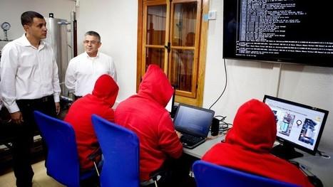 Israel Electric Opens Cyber-War Room to Defend Against Power-Grid Hacks - Bloomberg | Cyber | Scoop.it