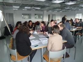 de l'utilité sociale de la médiation numérique | Savoir en actes | Biblioteche 2.0 | Scoop.it