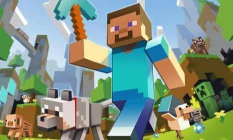 A Parent's Guide to Minecraft | Education | Scoop.it
