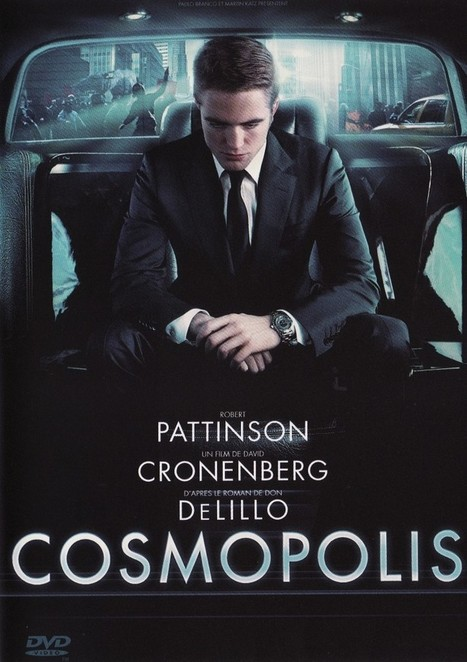 Cosmopolis is one of the most acclaimed films of 2012 in Indiewire's list of current streaming indies on Netflix - CosmopolisFilm.com | 'Cosmopolis' - 'Maps to the Stars' | Scoop.it