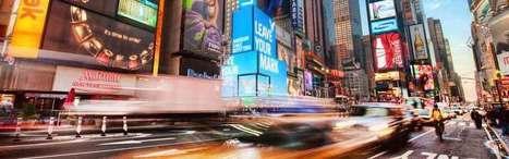 New York : toutes les données publiées d'ici 2018 | Open Data | Scoop.it