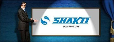 Shakti Pumps - Cover Photos | Facebook | Water Pumps Manufacturers | Scoop.it