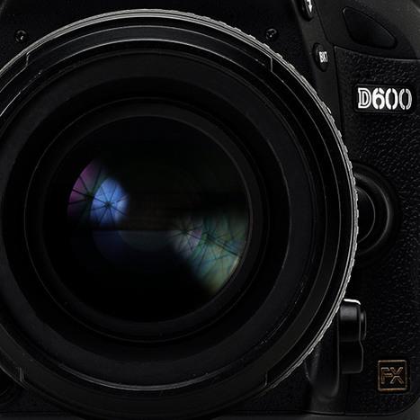 Nikon D600 In-Depth Review @dpreview | Nikon D600 & D800 | Scoop.it