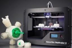 L'impression 3D : l'ultime technologie qui peut changer une vie! | Actu de la Com' et du Web | Scoop.it