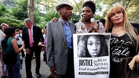 Commentary: Why the Transgender Day of Remembrance Matters to Black People | GLBTAdvocacy | Scoop.it