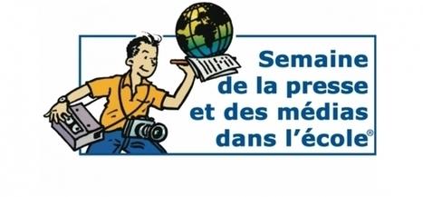 Semaine de la presse et des médias dans l'école : quelques opérations - CB News | Responsable éditorial-consultant en stratégies éditoriales | Scoop.it