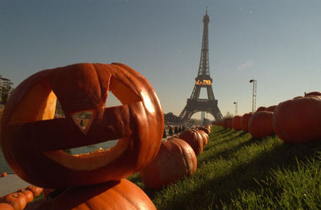 5 creepy things to do in Paris for Halloween | Paris Lifestyle | Scoop.it