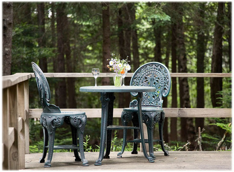Maine Inns for Sale, Maine Bed and Breakfasts for sale, aspiring innkeepers: New Listing! Acadia Cottages in Southwest Harbor, Maine | Maine Hospitality and Real Estate | Scoop.it