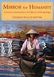 Test Bank For » Test Bank for Mirror for Humanity: A Concise Introduction to Cultural Anthropology, 7th Edition : Conrad Phillip Kottak Download   All Test Banks   Scoop.it