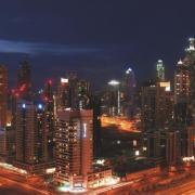 The Radisson Blu Residence, Dubai Marina   A Guide To Dubai   Scoop.it