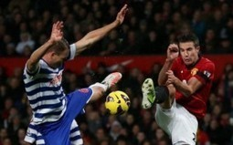 Manchester United v QPR Preview | Scoop Football News | Scoop.it