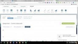 Silk: stocker; visualiser et partager ses jeux de données – Le coutelas de Ticeman | François MAGNAN  Formateur Consultant | Scoop.it