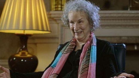 Margaret Atwood puts unseen manuscript in 'Future Library' - BBC News | innovative libraries | Scoop.it