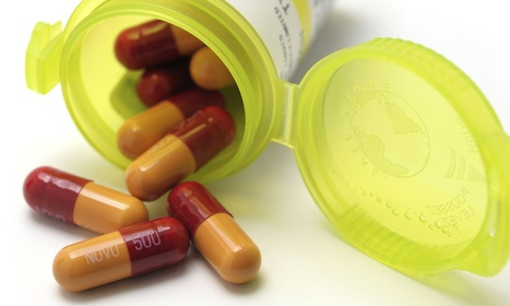 Disease resistance to antibiotics at tipping point, expert warns   Health   Scoop.it