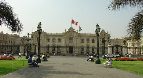El Congreso Nacional de Perú aprobó la creación del Registro Nacional de Historias Clínicas Electrónicas | Salud y Social Media | Scoop.it
