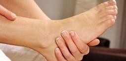 Pieds Sensibles | Solutions Facile | CAP-K chaussures : les chaussures de ville pour soulager votre mal au dos. | Scoop.it