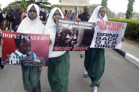 Boko Haram attack kills hundreds in Nigeria | It Comes Undone-Think About It | Scoop.it