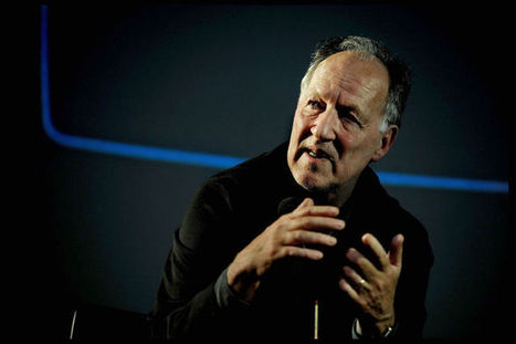 Werner Herzog Talks Virtual Reality | Documentary Evolution | Scoop.it