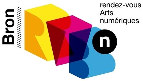 RVBn, festival d'arts numériques - 7 au 9 février - Expositions, performances audiovisuelles, installations interactives danse, musique | Art contemporain, photo & multimédias | Scoop.it