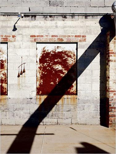 David Yocum - Brian Bell - Architecture - Restorations - Atlanta - Georgia - New York Times   Raw and Real Interior Design   Scoop.it
