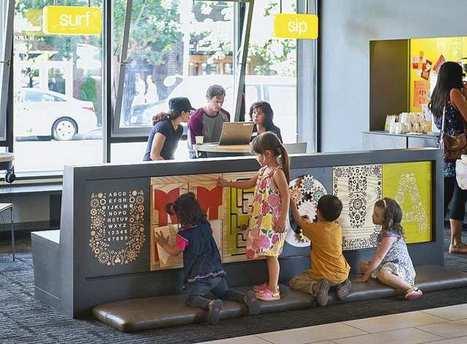 Innovation: à Portland, on croit encore aux agences bancaires | Planning strategic insights | Scoop.it
