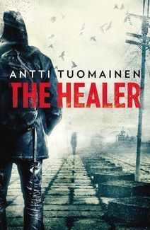 Weekend Bookworm: The Healer - ABC Online (blog) | Crime and climate change | Scoop.it