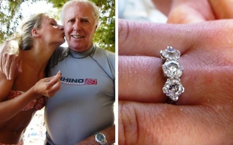 Student reunited with £10k diamond ring after flying specialist underwater metal detectorist all the way to Majorca  | ScubaObsessed | Scoop.it