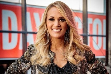 Carrie Underwood Makes History With 'Storyteller' | Country Music Today | Scoop.it