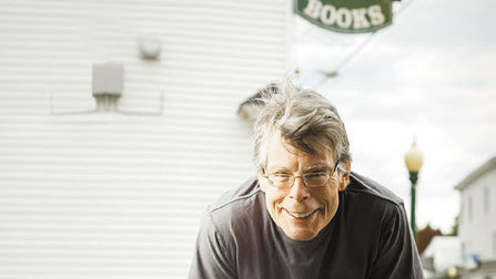 "Stephen King: ""Disfruto asustando a la gente"" 
