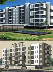Projects Undertaken By Ranveer Realty Consultant Pvt. Ltd. | Ranveer Realty | Scoop.it