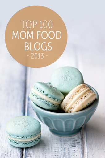 The Top 100 Mom Food Blogs of 2013! at Babble | Food Blogging Resources | Scoop.it