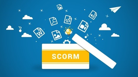 What Is SCORM? 5 Essential SCORM Facts You Should Know - eLearning Industry | moodle3 | Scoop.it