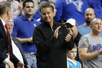 College basketball roundup: Calipari and Izzo opt against subtlety at ... | Basketball and More | Scoop.it