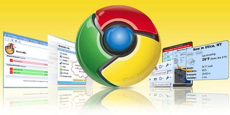 30+ Best Endorsed Chrome Extensions for Your Photos | e-learning y aprendizaje para toda la vida | Scoop.it