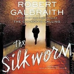 The Silkworm Free Audio Book by Robert Galbraith | Free Audio Books | Scoop.it