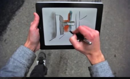 FiftyThree for iPad > Paper | Digital Presentations in Education | Scoop.it