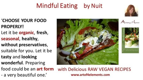 Mindful Eating: Best Healthy Snacks | Health, Vegetarians, Natural | Scoop.it