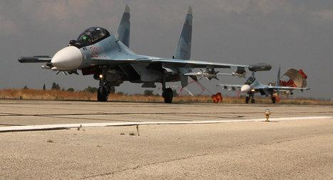 Obama quer frear campanha russa na Síria 'de qualquer maneira' | Saif al Islam | Scoop.it