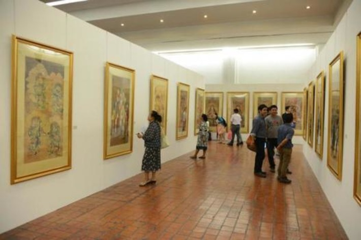 Ming dynasty art brought back to life | The Bangkok Post | Asie | Scoop.it
