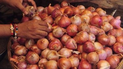 Rising onion prices sting India | Becket Economics | Scoop.it