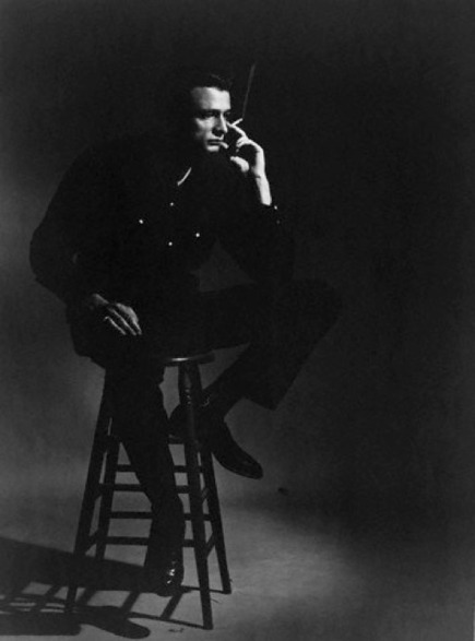 Johnny Cash in Memphis, Tennessee, 1957. Photo... | curating your interests | Scoop.it